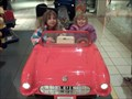 Image for Antique Car Ride - Collin Creek Mall