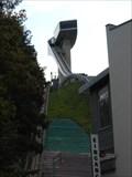 Image for Tremplin de Bergisel (Bergisel Schanze) - Innsbruck, Austria