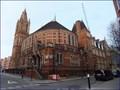 Image for Ukrainian Catholic Cathedral of The Holy Family in Exile - Duke Street, London, UK