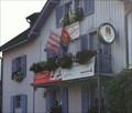 Image for Municipal Flag - Oberwil, BL, Switzerland