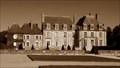 Image for [ChX] Le château de la Ferté Saint Aubin