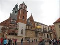 Image for Wawel Cathedral Steeples - Krakow, Poland