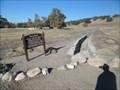 Image for Mission San Antonio de Padua Millrace & Canal - near Jolon, CA