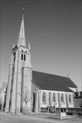 Image for Sint-Petruskerk - Stuivekenskerke - Belgium