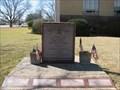 Image for War Memorial, Fredericksburg, TX
