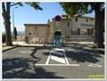 Image for Borne de charge accélérée SDE 04 - Banon, Paca, France