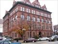 Image for Peoria City Hall, Peoria, IL