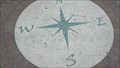 Image for Lake Erie Compass Rose