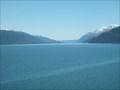 Image for Sailing the Inside Passage - Alaska, USA