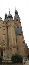 Image for Bell Towers of the Catholic Parish Church of St. Joseph, Speyer  - RLP / Germany