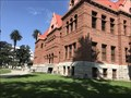 Image for Orange County Courthouse - Santa Ana , CA