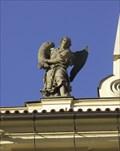 Image for archandel Rafael / Raphael, Praha - Staré Mesto, Czech republic