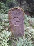 Image for Historic Borderstone (1/4) - Schnaid/ Bayern/ Germany