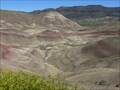 Image for John Day Fossil Beds National Monument, Painted Hills Unit - Oregon