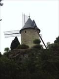 Image for Moulin de Rouvray (Bois de Boulogne) - Paris, France