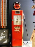 Image for Phillips Vintage Gasoline Pump - Milwaukee, Wisconsin