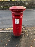 Image for Victorian Pillar Box - Gloucester Road - Ross-on-Wye - Herefordshire - UK