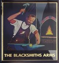 Image for The Blacksmiths Arms - Rotherhithe Street, London, UK
