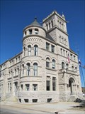 Image for Former U.S. Customhouse and Post Office - Springfield, Missouri  65801