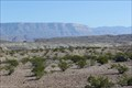 Image for Sierra del Carmen -- Big Bend NP TX