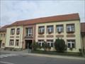 Image for Ceska posta 691 73 - Krumvir, Czech Republic