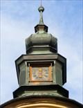 Image for Chateau Clock - Bludov, Czech Republic