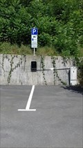 Image for Electric Car Charging Station (N-Ergie) - Wartenfels/BY/Germany