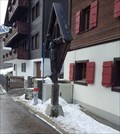 Image for Holzkreuz Zen Steckenstrasse - Zermatt, VS, Switzerland