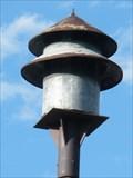 Image for Outdoor Warning Siren - Midvale, UT