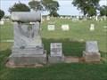 Image for Reasoner - Lakeview Cemetery - Marietta, OK