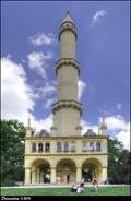 Image for Minaret - Lednicko-valtický areál / Lednice-Valtice Cultural Landscape - South Moravia, Czech Republic