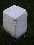 Image for Great Miami Turnpike Milestone, West Chester, OH