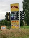 Image for E85 Fuel Pump Tank Ono - Sokolov, Czech Republic