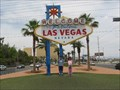 Image for Welcome To Fabulous Las Vegas!