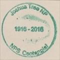 Image for Joshua Tree NP NPS Centennial - Joshua Tree, CA