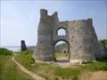 Image for Pennard Castle - Ruin - Gower, Swansea,Wales.
