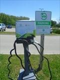 Image for Komoka YMCA Electric Charging Station - Komoka, Ontario