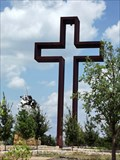 Image for The Empty Cross, The Coming of the King - Kerrville, TX