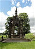 Image for Lord Frederick Charles Cavendish – Bolton Abbey, UK