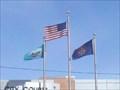 Image for Municipal Flag of Salt Lake City