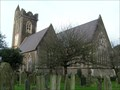 Image for St Marys -  Church in Wales - Aberavon - Port Talbot, Wales, Great Britain.