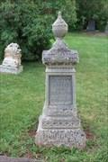 Image for DeWitt C. Loudon - Cedar Hill Cemetery -  Ouray, CO