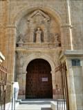 Image for San Millán Church, Salamanca, Spain
