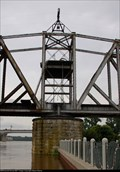 Image for Illinois Central RR Bridge -- Shreveport-Bossier City LA