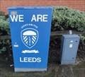 Image for Leeds United Football Club - Rothwell, UK