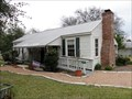 Image for Providence Baptist Parsonage - Main Street Historic District - Chappell Hill, TX