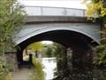 Image for Delph Bridge Over Bridgewater Canal - Runcorn, UK