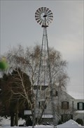 Image for Bubb's Windmill