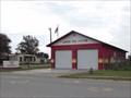 Image for Lasarsa Fire Station