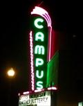Image for Campus Theatre - Denton, TX